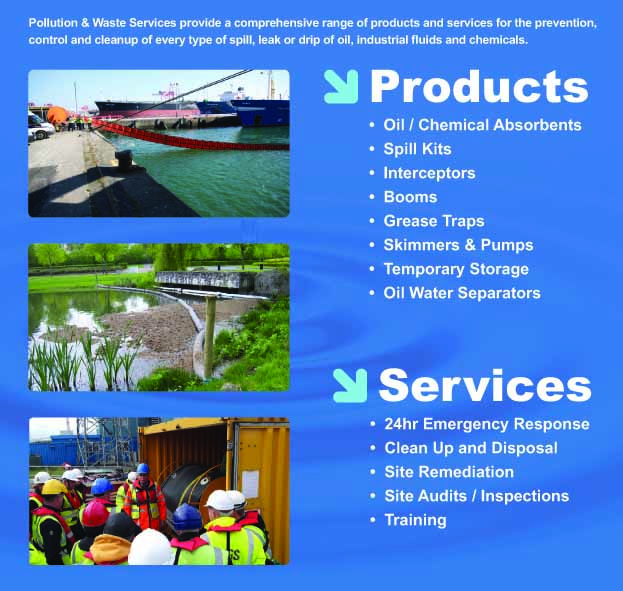 Check out our services and products